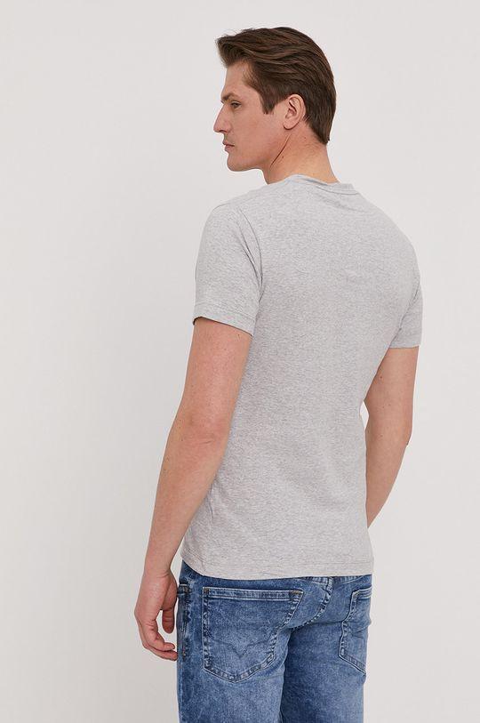 Pepe Jeans - T-shirt Amersham 100 % Bawełna