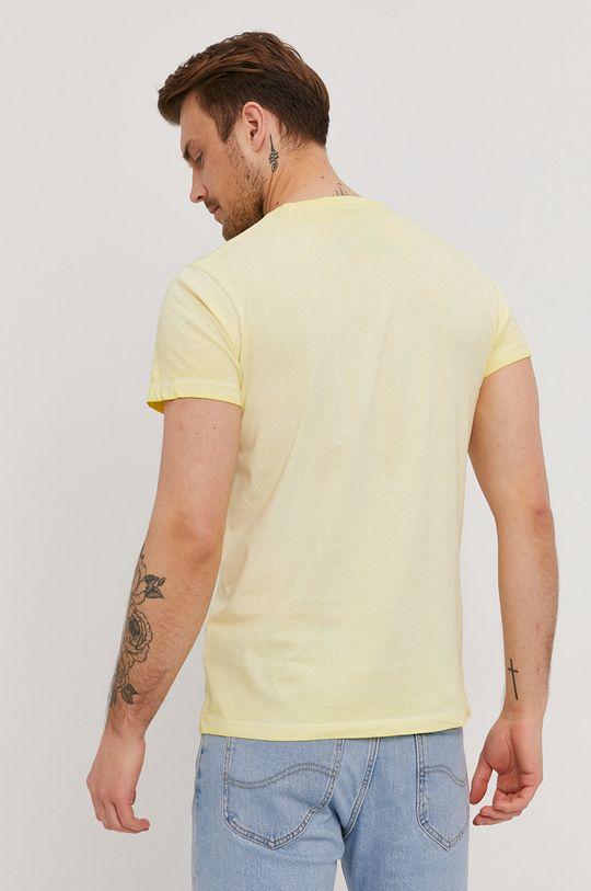 Pepe Jeans - T-shirt West 100 % Bawełna
