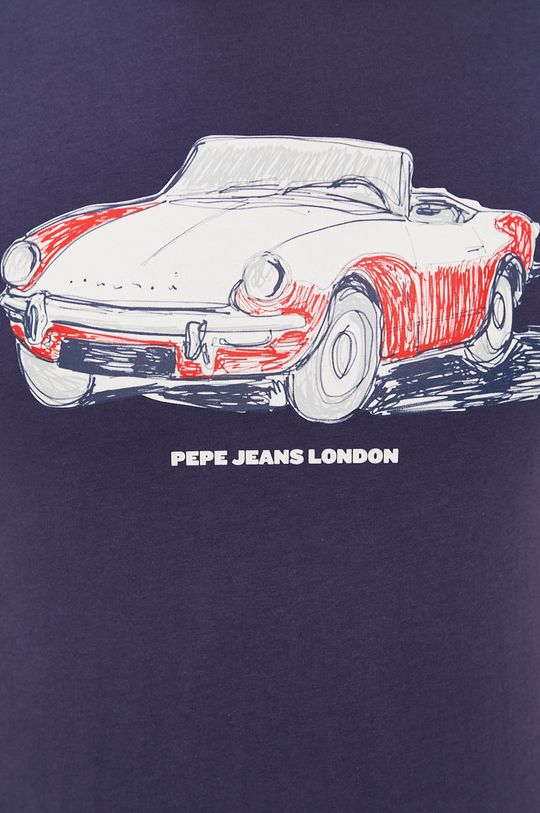 Pepe Jeans - T-shirt Gary Męski