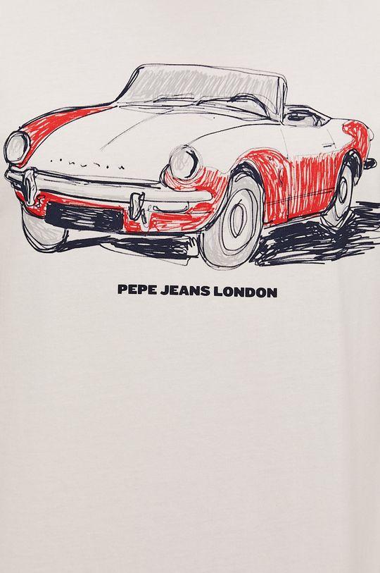 Pepe Jeans - Tričko Gary Pánský