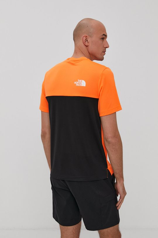 The North Face - T-shirt 100 % Poliester