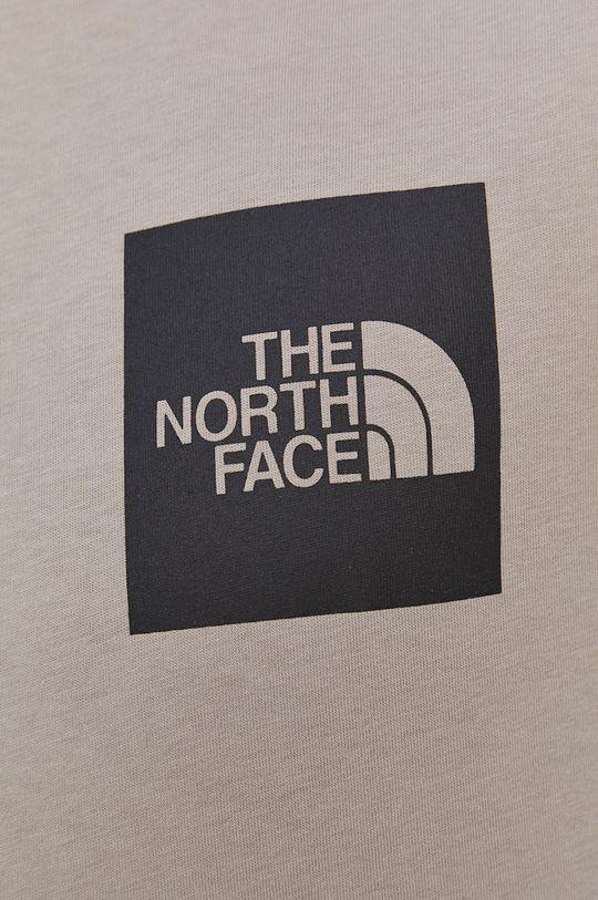 sivá The North Face - Tričko