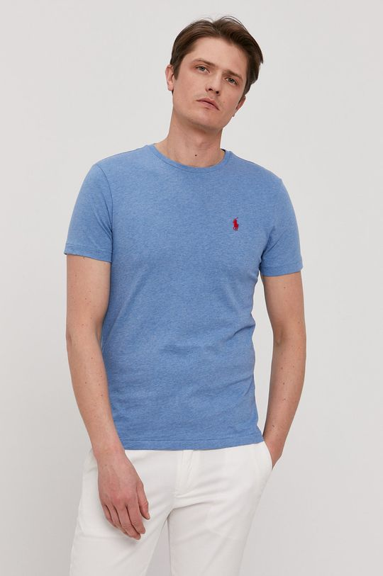 modrá Polo Ralph Lauren - Tričko