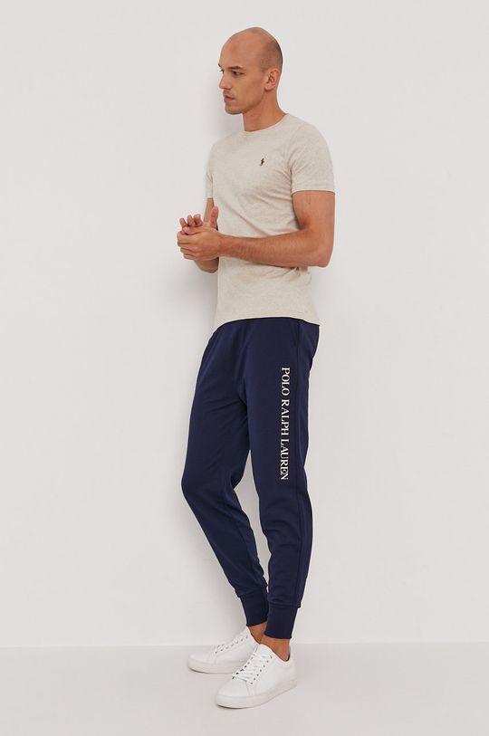 Polo Ralph Lauren - Tričko béžová