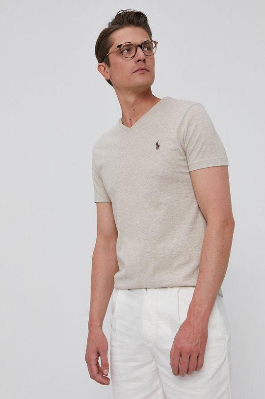 tělová Polo Ralph Lauren - Tričko Pánský