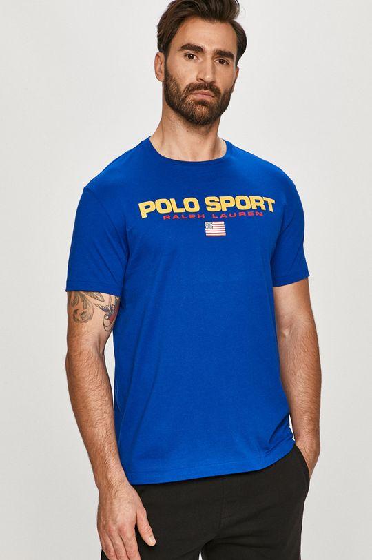 Polo Ralph Lauren - T-shirt niebieski