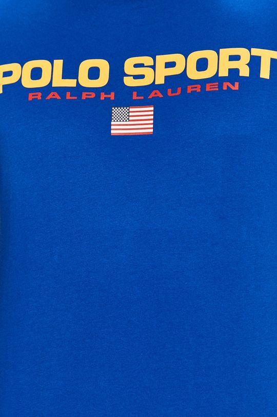 niebieski Polo Ralph Lauren - T-shirt