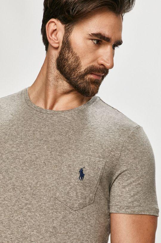 šedá Polo Ralph Lauren - Tričko
