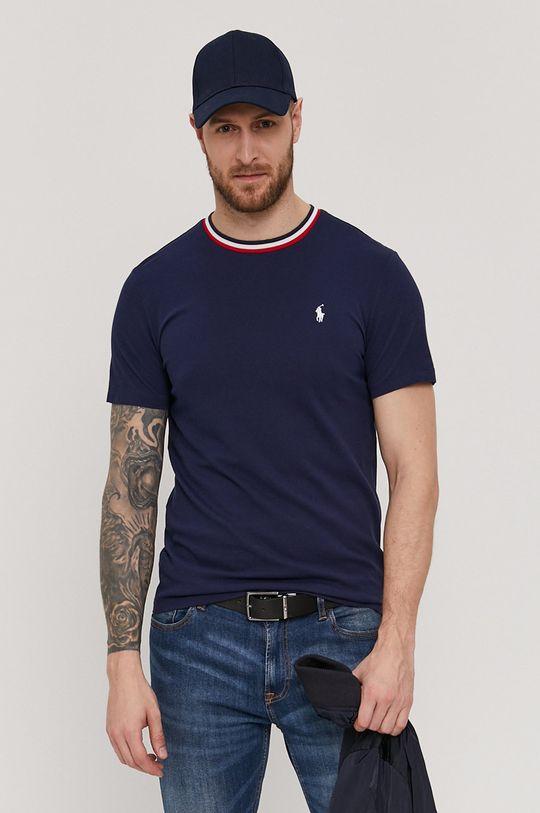 Polo Ralph Lauren - Tričko tmavomodrá
