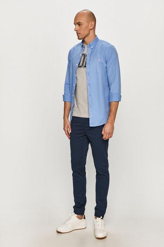 Polo Ralph Lauren - Tričko sivá