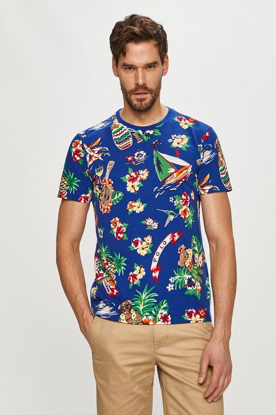 viacfarebná Polo Ralph Lauren - Tričko