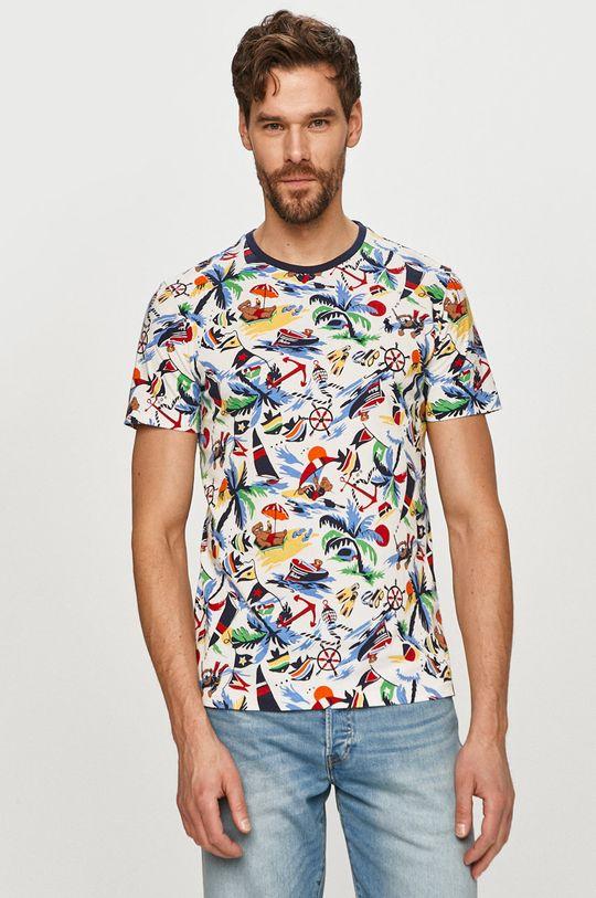 alb Polo Ralph Lauren - Tricou De bărbați