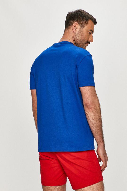 Polo Ralph Lauren - T-shirt 90 % Bawełna, 10 % Wiskoza
