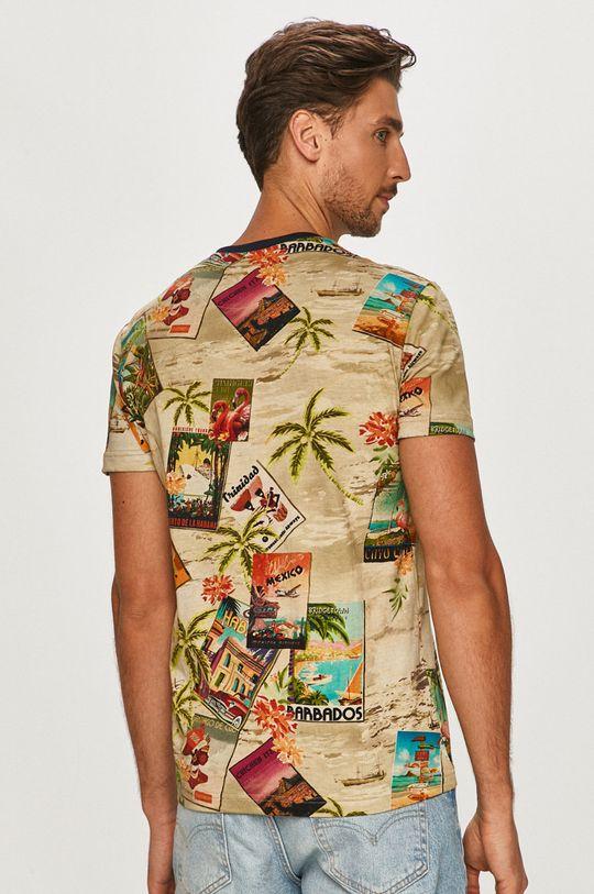Desigual - T-shirt 100 % Bawełna