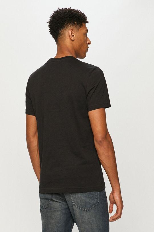 Reebok - T-shirt Materiał zasadniczy: 100 % Bawełna, Ściągacz: 95 % Bawełna, 5 % Elastan