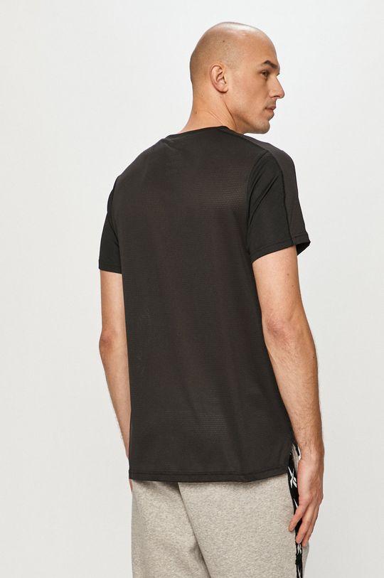 Reebok - T-shirt 100 % Poliester z recyklingu