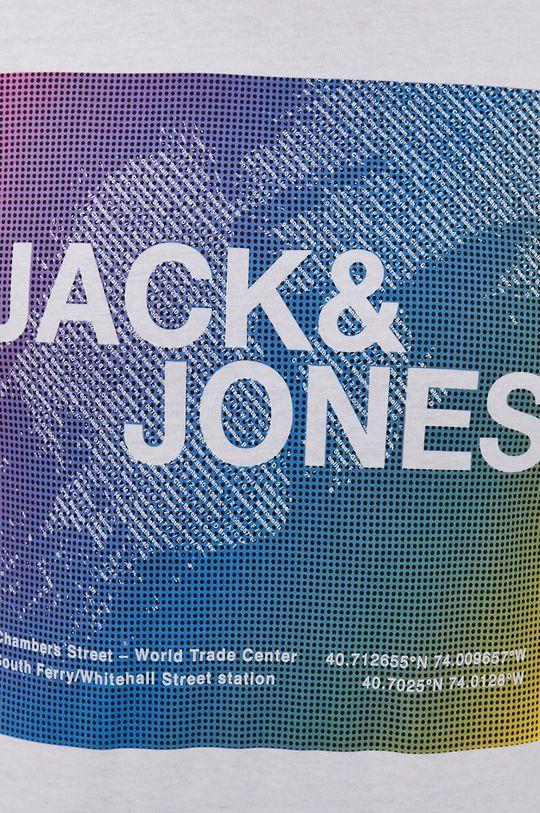 biela Jack & Jones - Tričko