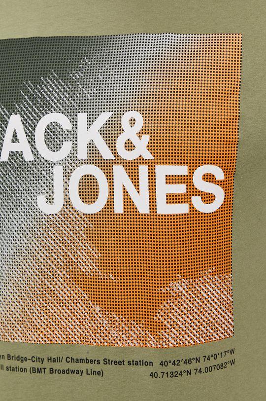 verde ascutit Jack & Jones - Tricou