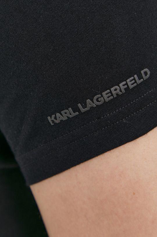 Karl Lagerfeld - Tričko (2-pack) Pánsky
