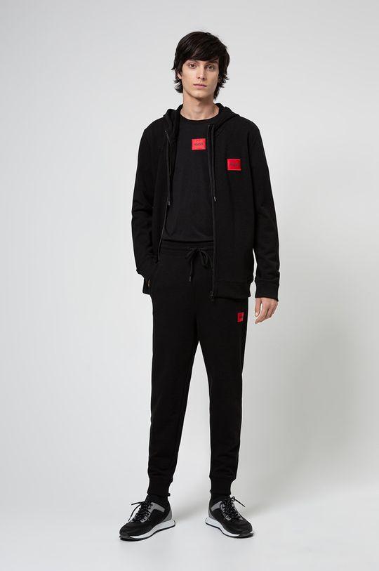 Hugo - Tričko černá