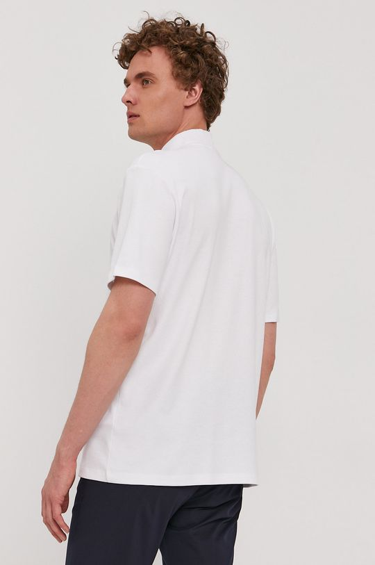 Hugo - Tričko  Základná látka: 100% Bavlna Iné látky: 97% Bavlna, 3% Elastan