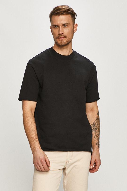 černá Hugo - Tričko Pánský