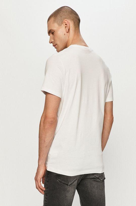 Hugo - T-shirt (2-pack) 100 % Bawełna