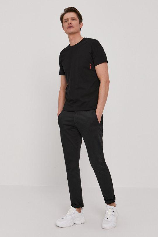 Hugo - T-shirt (2-pack)