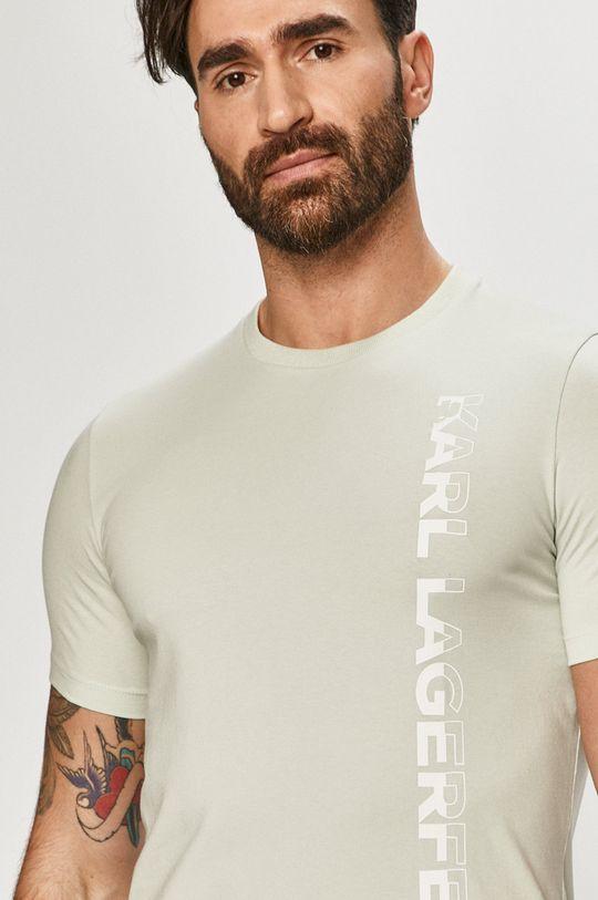mätová Karl Lagerfeld - Tričko