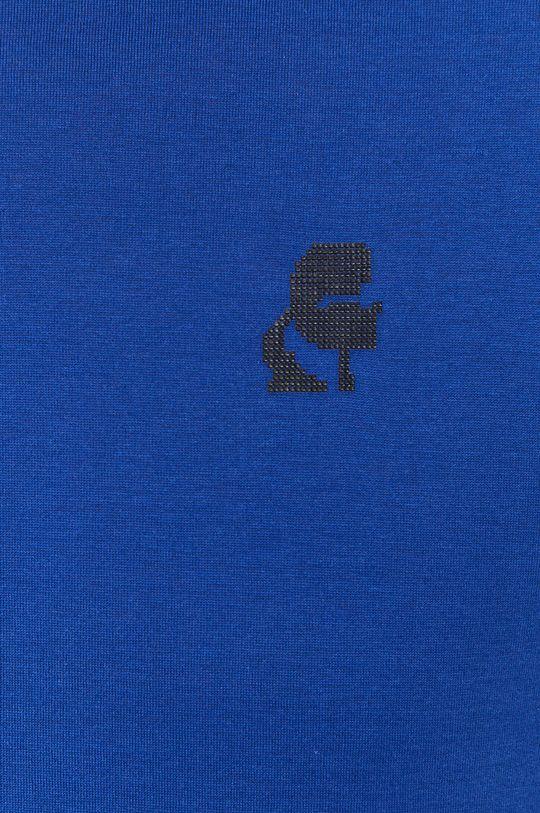 Karl Lagerfeld - T-shirt Męski