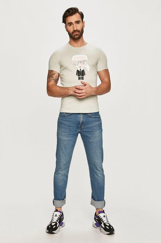 Karl Lagerfeld - Tričko mátová