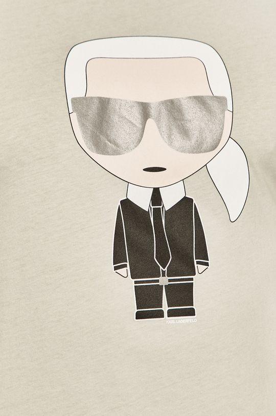 Karl Lagerfeld - Tričko Pánský