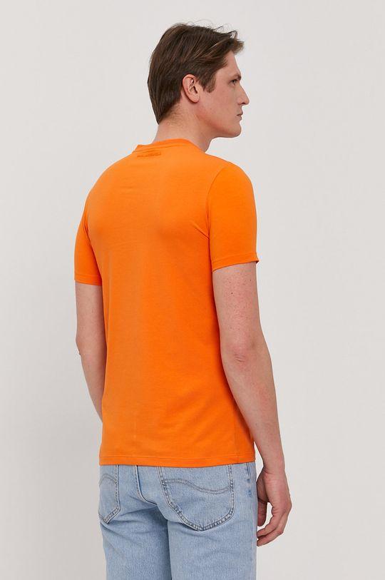 Karl Lagerfeld - T-shirt 95 % Bawełna, 5 % Elastan