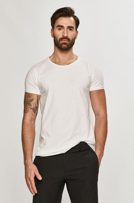 biela Tigha - Tričko