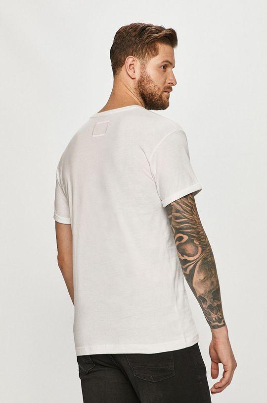 Tigha - T-shirt Zander 100 % Bawełna
