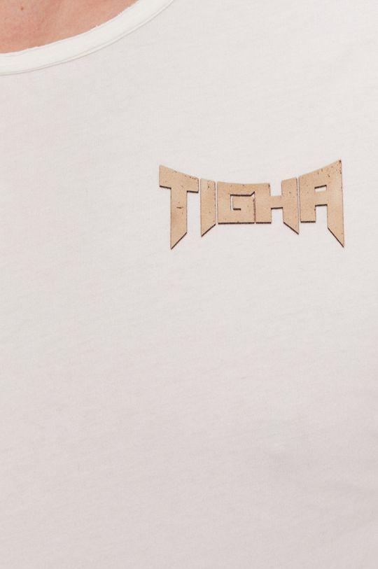 Tigha - T-shirt Vintage Eagle Męski
