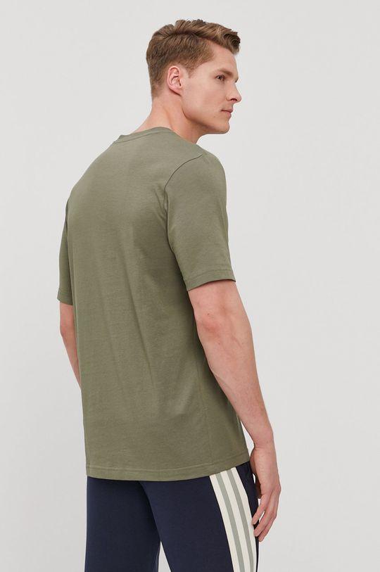 adidas - Tričko  70% Bavlna, 30% Recyklovaná bavlna