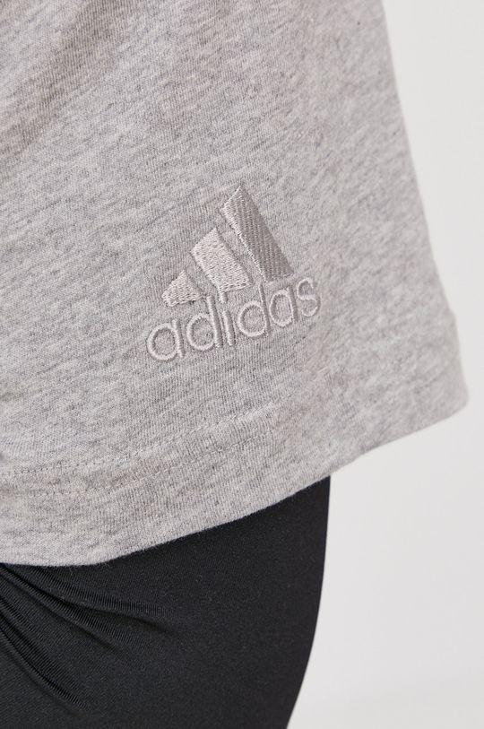 adidas - T-shirt Męski