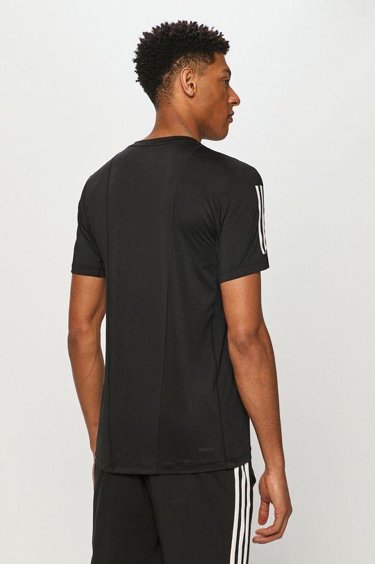 adidas Performance - T-shirt 12 % Elastan, 88 % Poliester z recyklingu