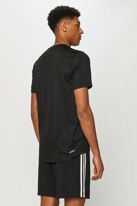 adidas - Tričko  100% Recyklovaný polyester