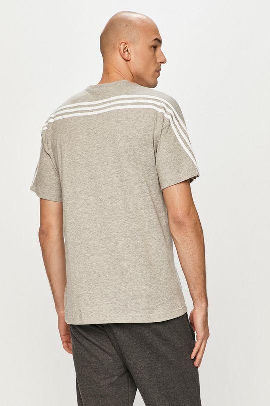 adidas Performance - Tričko  100% Organická bavlna