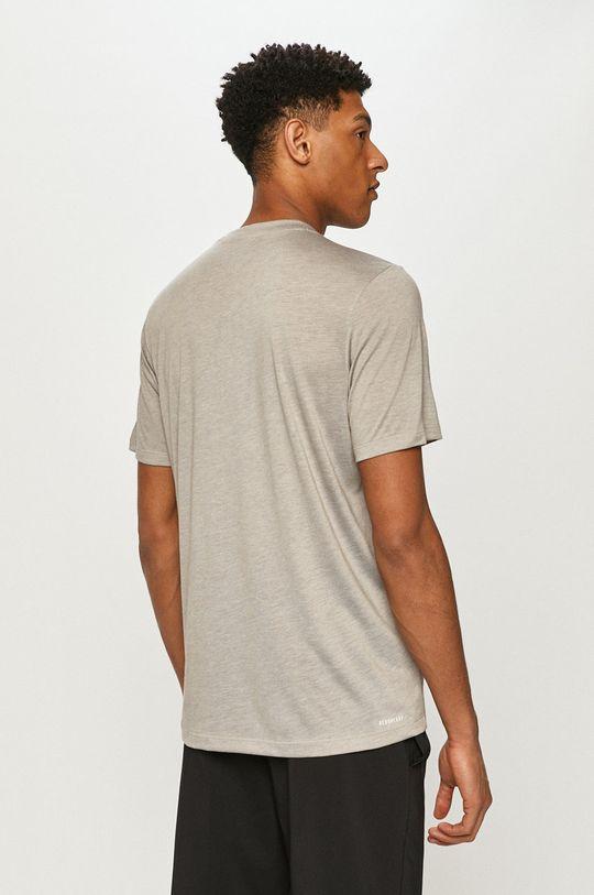 adidas - Tričko  35% Viskóza, 65% Recyklovaný polyester