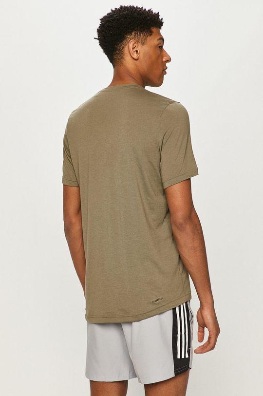 adidas - Tričko  35% Bavlna, 65% Recyklovaný polyester