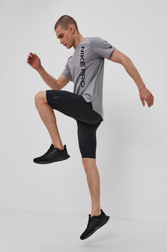 sivá Nike - Tričko