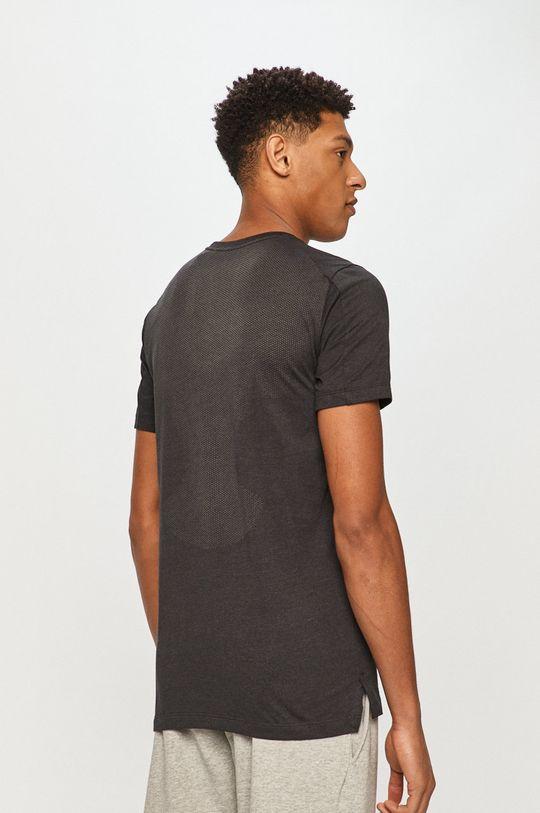 Nike - T-shirt Materiał 1: 60 % Bawełna, 40 % Poliester, Materiał 2: 55 % Bawełna, 45 % Poliester
