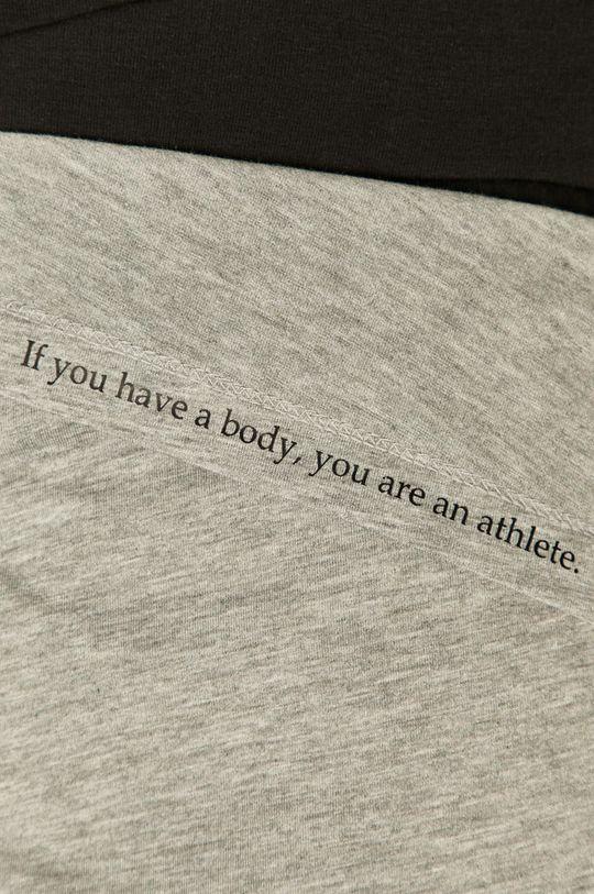 šedá Nike - Tričko