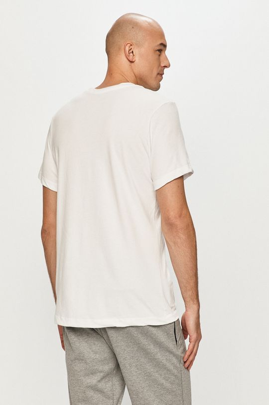 Nike - T-shirt 57 % Bawełna, 43 % Poliester