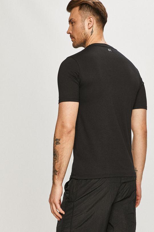 Calvin Klein Performance - T-shirt 60 % Bawełna, 40 % Poliester