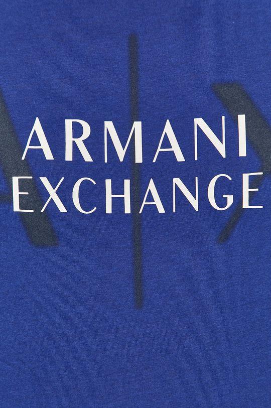 Armani Exchange - Tričko Pánsky