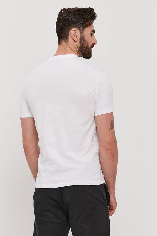 Armani Exchange - T-shirt 100 % Bawełna